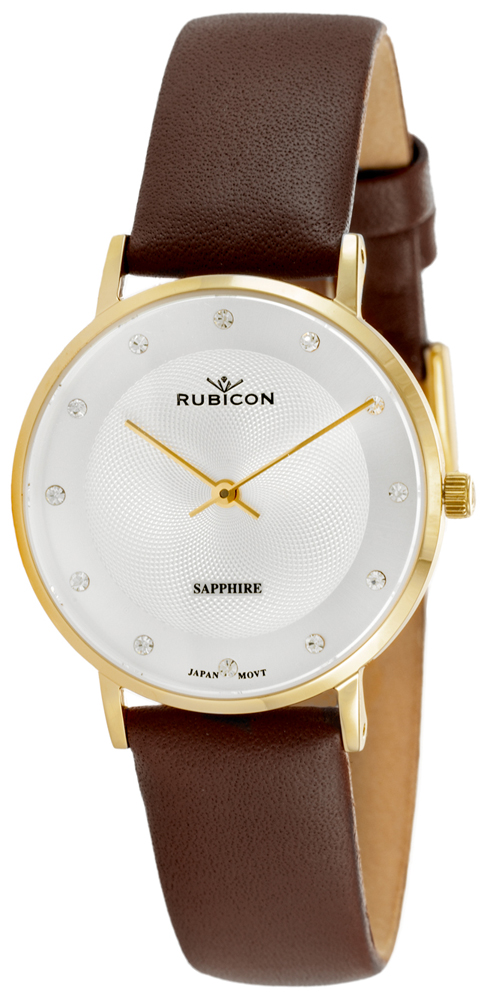Rubicon RNAD87GISY03BX - zegarek damski