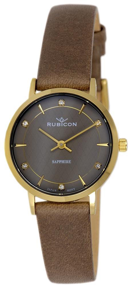 Rubicon RNAD89GIVX03BX - zegarek damski