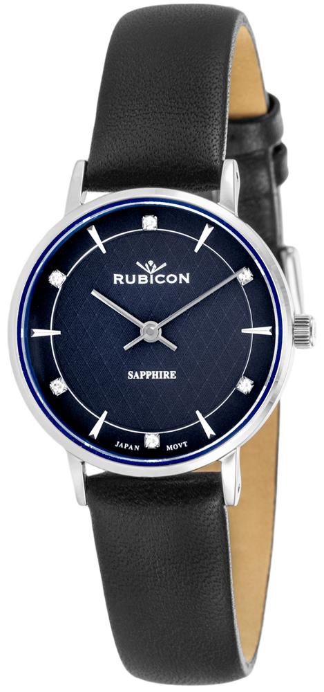 Rubicon RNAD89SIDX03B1 - zegarek damski