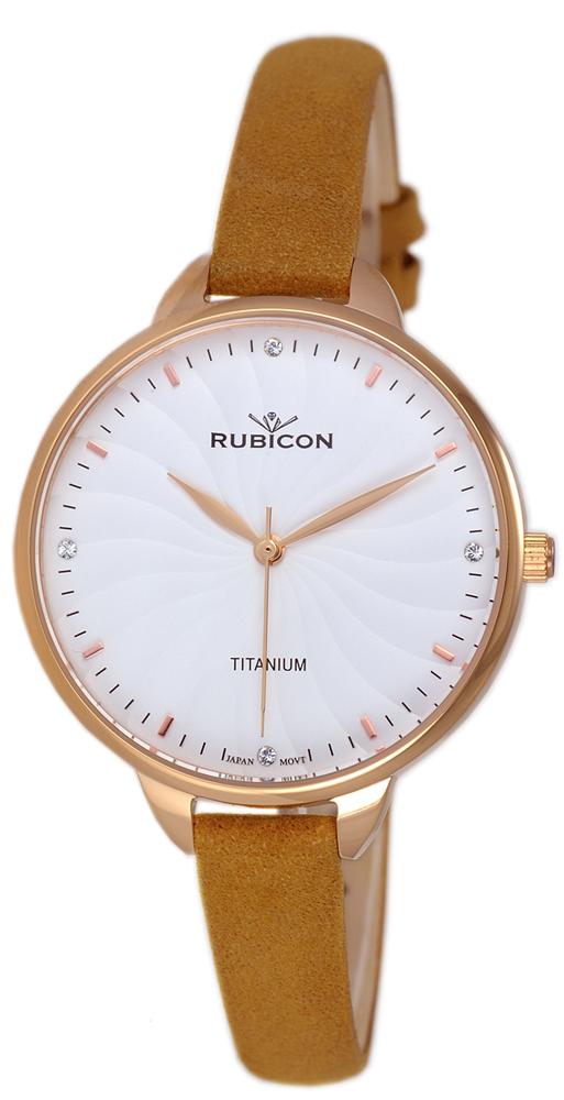 Rubicon RNAE22RISX03BX - zegarek damski
