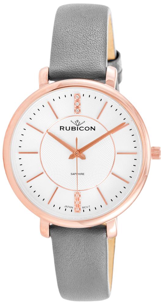 Rubicon RNAE27RISX03BX - zegarek damski