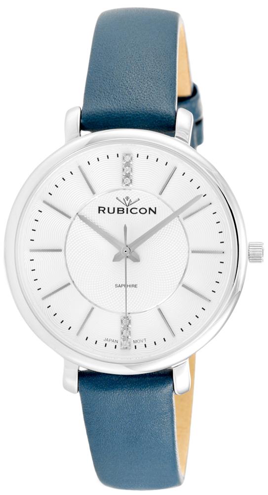 Rubicon RNAE27SISX03BX - zegarek damski
