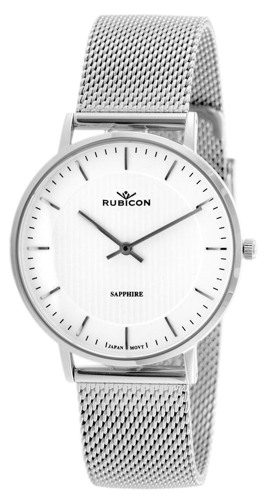 Rubicon RNBD76SISX03B1 - zegarek damski