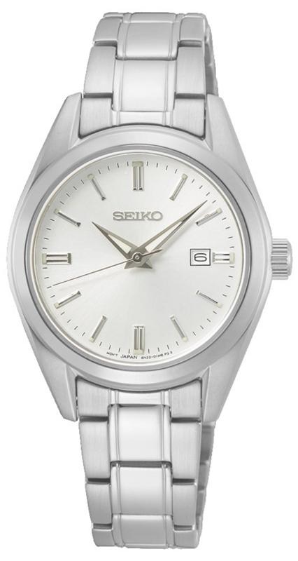 Seiko SUR633P1 - zegarek damski