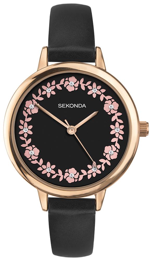 Sekonda SEK.2818 - zegarek damski