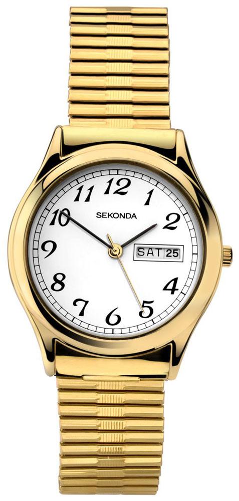 Sekonda SEK.3924 - zegarek damski