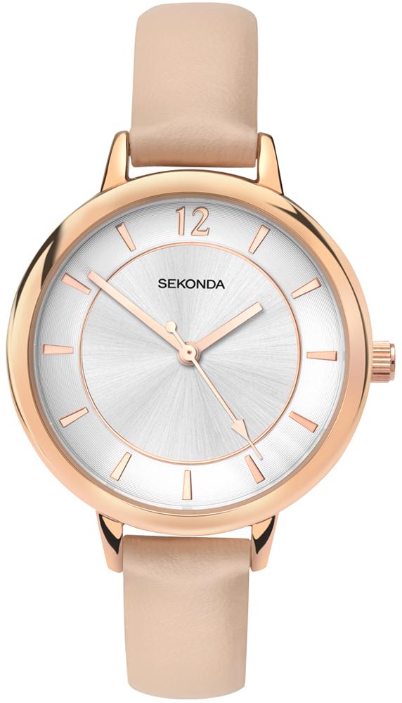 Sekonda SEK.2137 - zegarek damski