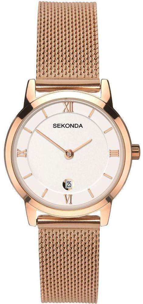 Sekonda SEK.2482 - zegarek damski