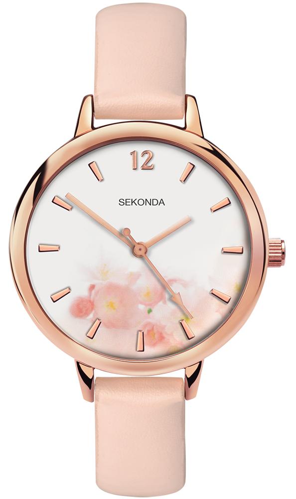 Sekonda SEK.2624 - zegarek damski