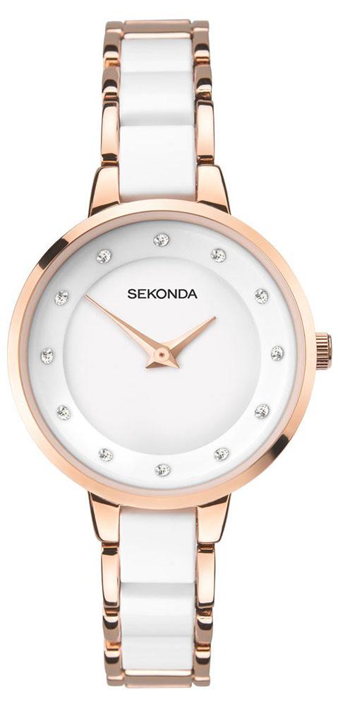 Sekonda SEK.2643 - zegarek damski