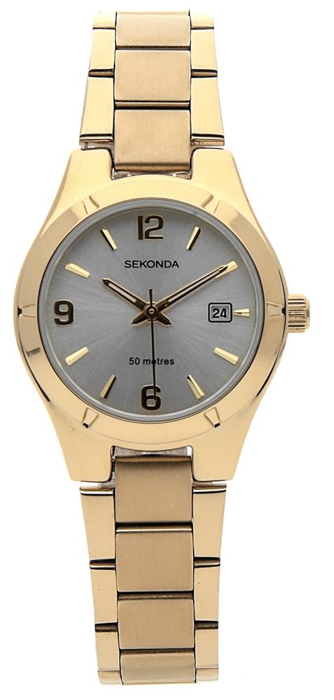 Sekonda SEK.2781 - zegarek damski