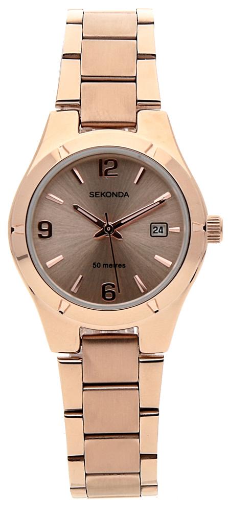 Sekonda SEK.2782 - zegarek damski