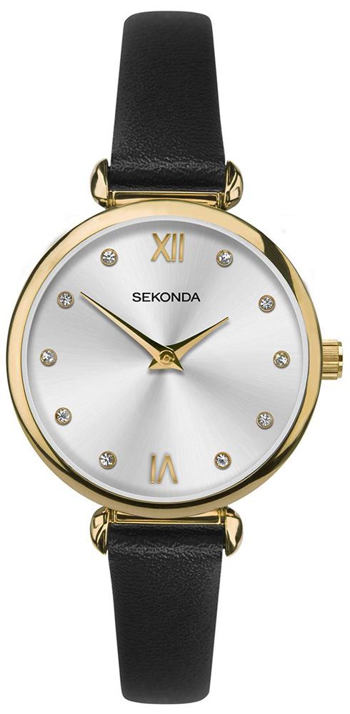 Sekonda SEK.2784 - zegarek damski