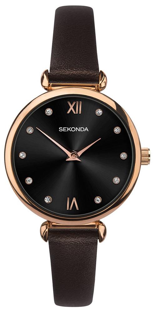Sekonda SEK.2785 - zegarek damski