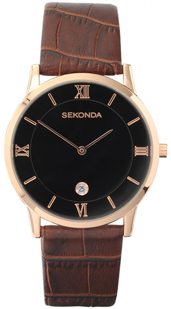 Sekonda SEK.3207 - zegarek męski