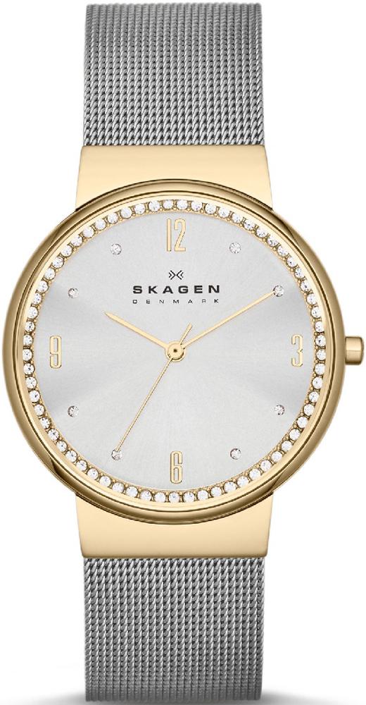 Skagen SKW2128 - zegarek damski
