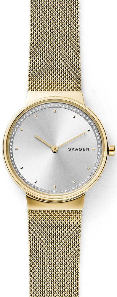 Skagen SKW2755 - zegarek damski