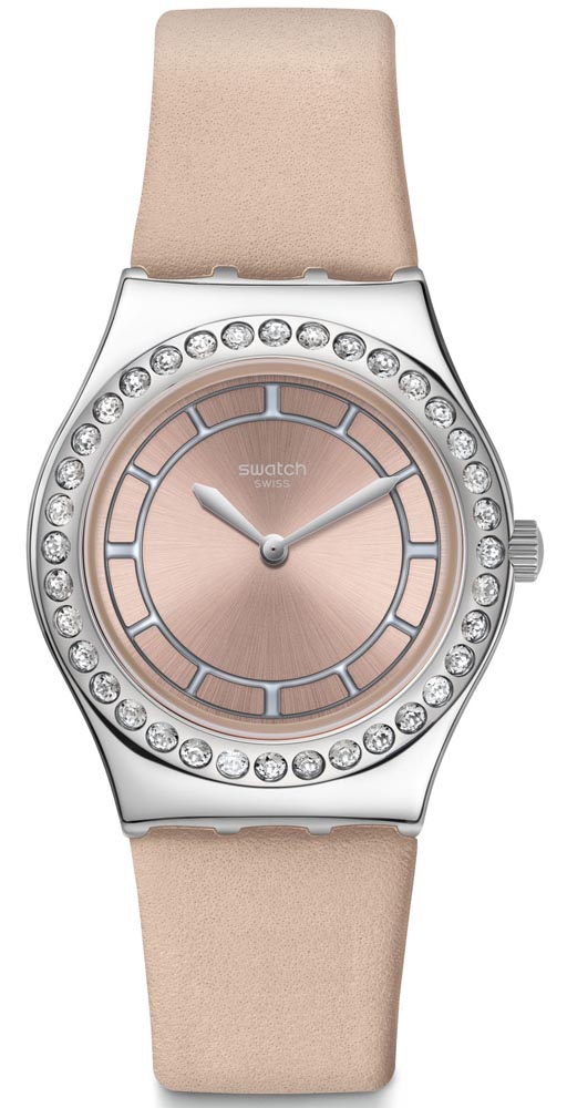 Swatch YLS212 - zegarek damski