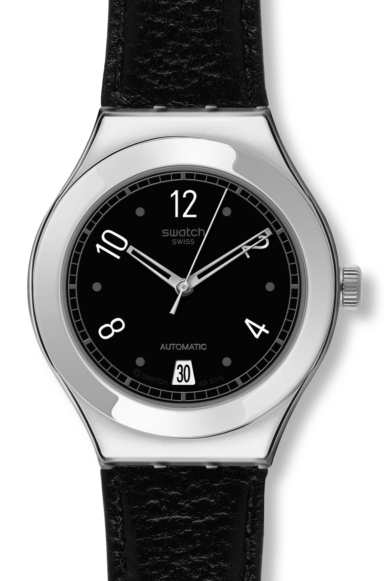 Swatch YAS405 - zegarek damski