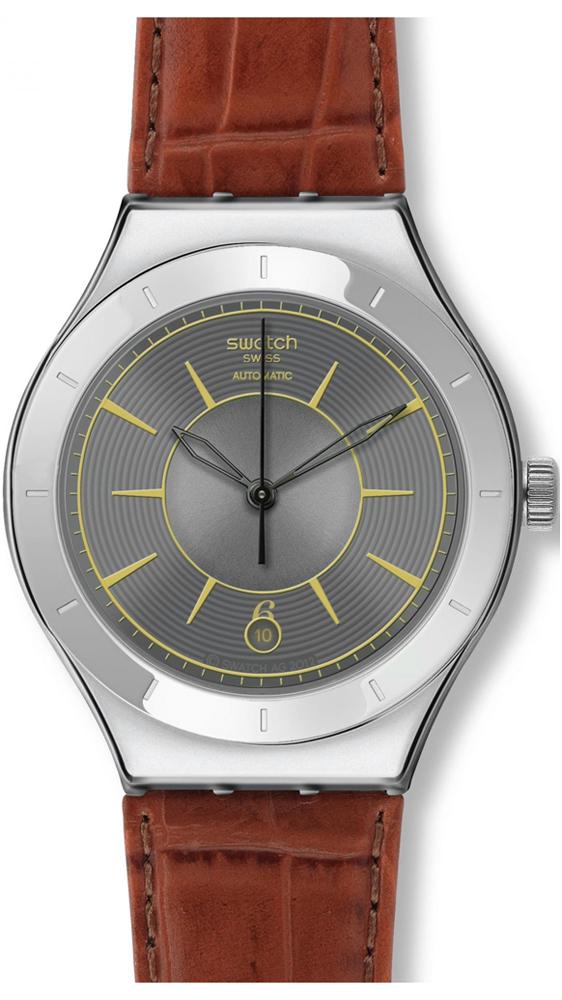 Swatch YAS406 - zegarek damski