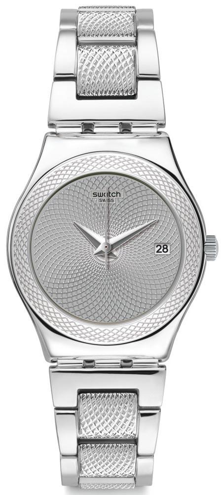 Swatch YLS466G - zegarek damski