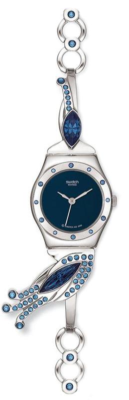 Swatch YSS220G - zegarek damski