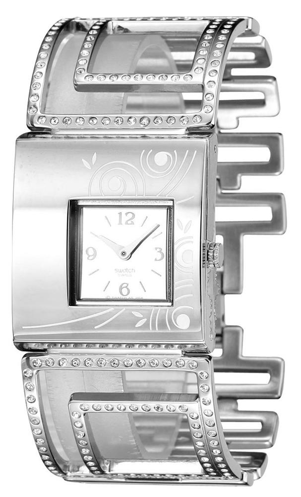 Swatch YUS124GC - zegarek damski