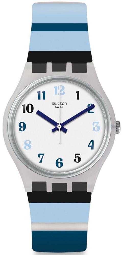 Swatch GE275 - zegarek damski