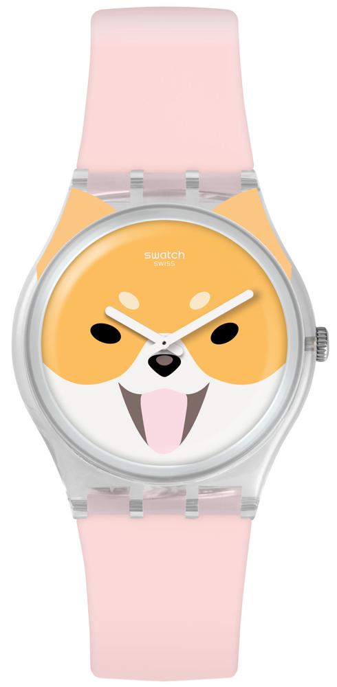 Swatch GE279 - zegarek damski