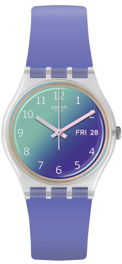 Swatch GE718 - zegarek damski