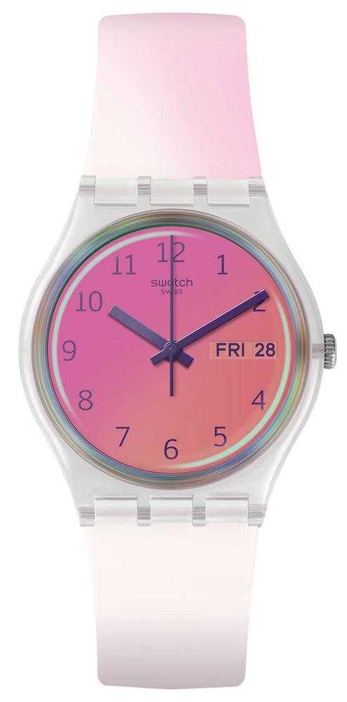 Swatch GE719 - zegarek damski