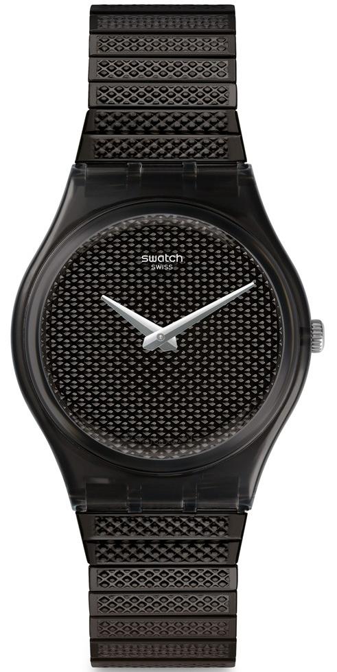 Swatch GB313B - zegarek damski