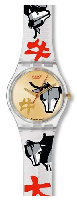 Swatch GE222-STD - zegarek damski