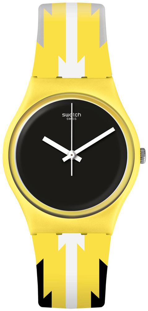 Swatch GJ140 - zegarek damski