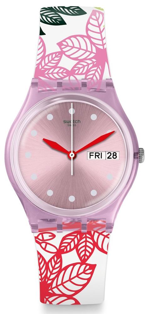 Swatch GP702 - zegarek damski