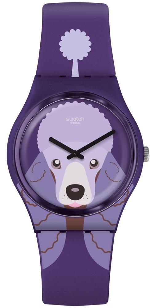 Swatch GV133 - zegarek damski