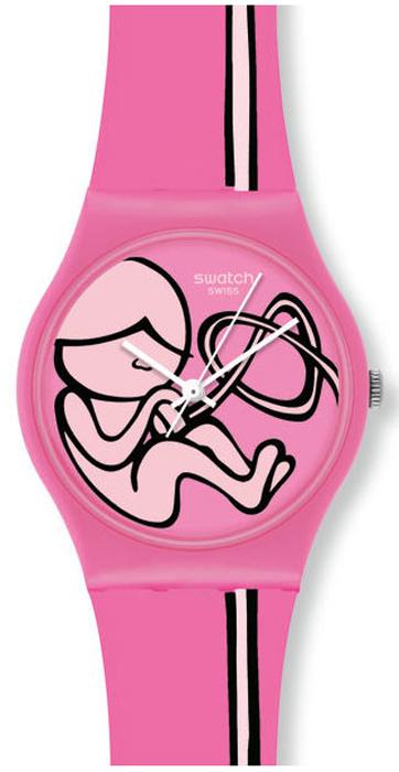 Swatch GZ242 - zegarek damski