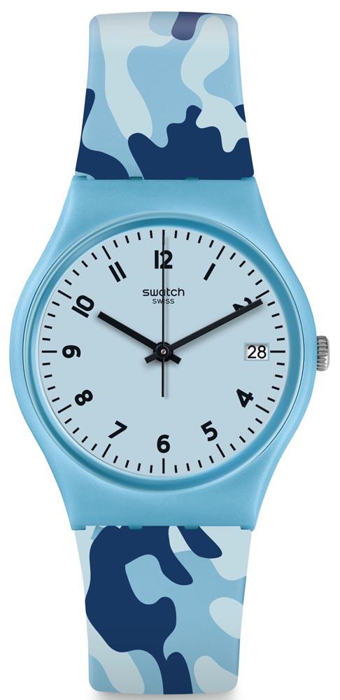 Swatch GS402 - zegarek unisex
