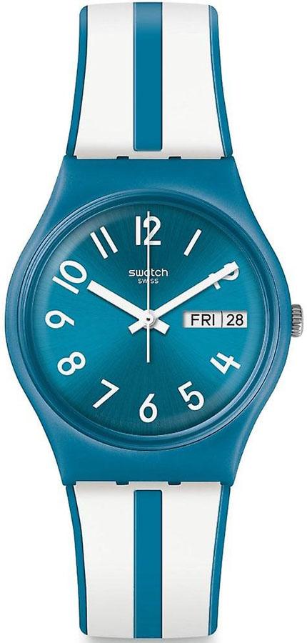 Swatch GS702 - zegarek damski