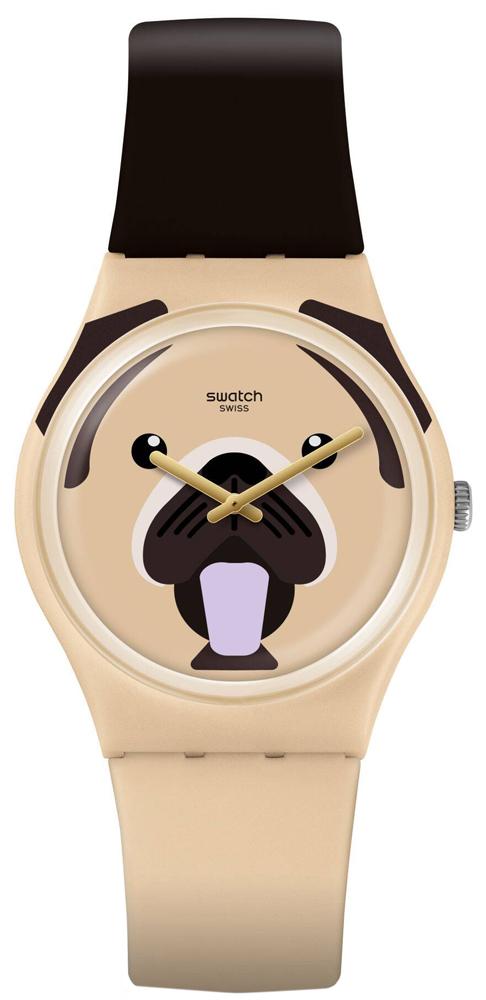 Swatch GT109 - zegarek damski