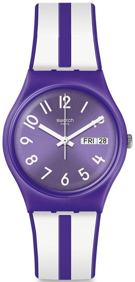 Swatch GV701 - zegarek damski