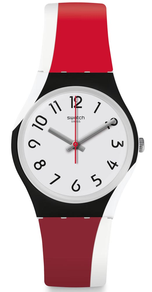 Swatch GW208 - zegarek damski