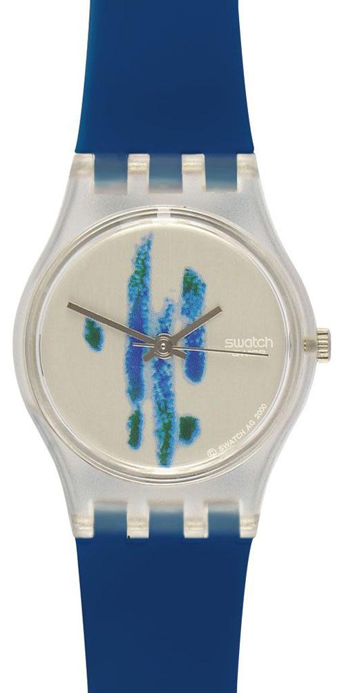 Swatch LK196D - zegarek damski