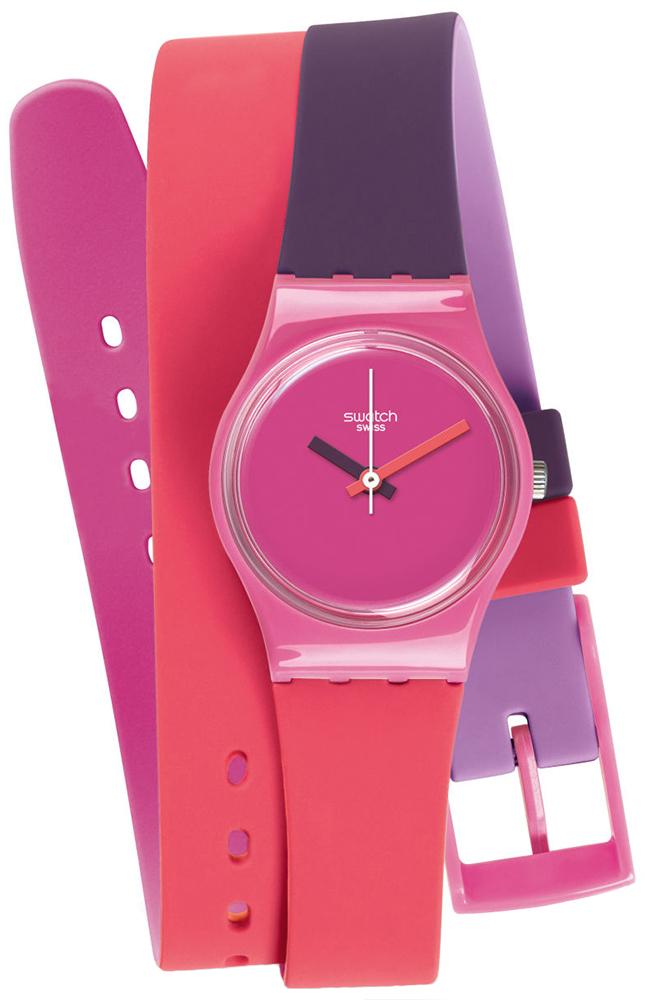 Swatch LP137 - zegarek damski