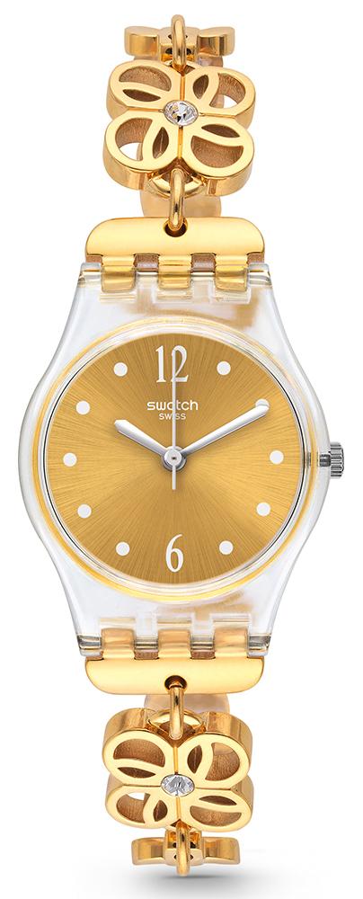 Swatch LK360G - zegarek damski