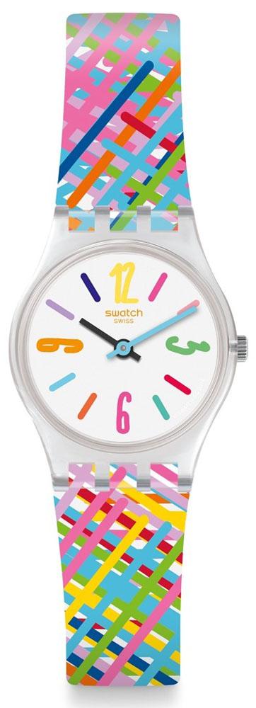 Swatch LK389 - zegarek damski