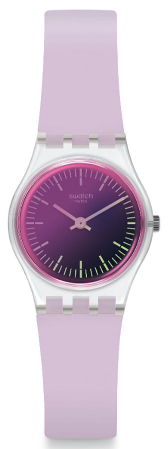 Swatch LK390 - zegarek damski