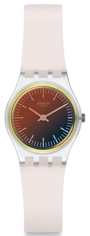 Swatch LK391 - zegarek damski