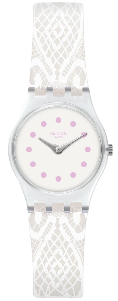 Swatch LK394 - zegarek damski