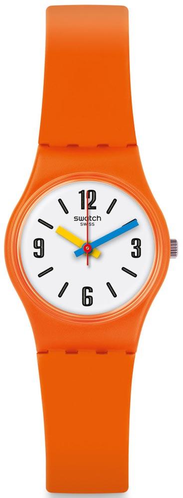 Swatch LO114 - zegarek dla dziewczynki
